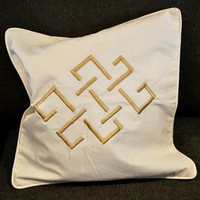 Bali Cushion Cover O