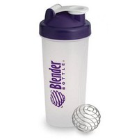 Original 28oz Blender Bottle Purple