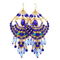 Pree Brulee - Nefertiti Earrings