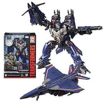 Transformers Studio Series Thundercracker Former TRU Exclusive by Takara Tomy