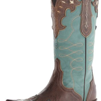 Ariat Women's Zealous Western Cowboy Boot