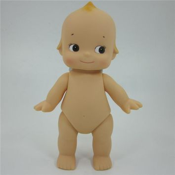 18cm Original Kewpie Doll Sonny Angel Doll PVC Figure Toy Baby Birthday Gift Limited Collection