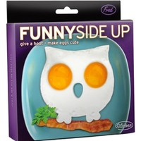 Give A Hoot - Make Eggs Cute