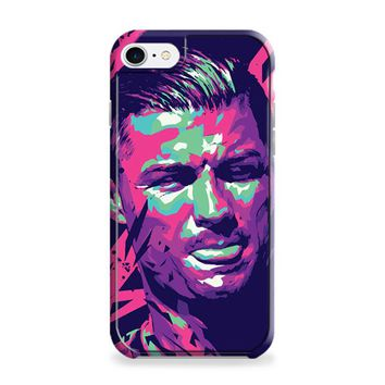 Ronaldo Euro France 2016 Sport Face Artwork 2 iPhone 6 | iPhone 6S Case