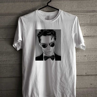 Gossip Girl Chuck Bass Mr Ed 2 232 Shirt For Man And Woman / Tshirt / Custom Shirt