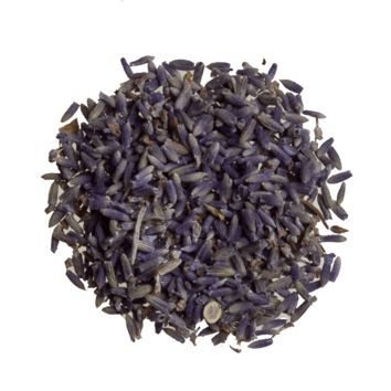 Lavender - Loose  Herbal Tea