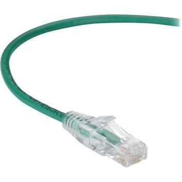 Black Box Slim-Net Cat.6 Patch UTP Network Cable