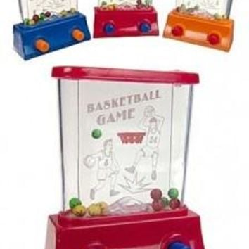 Handheld Water Game - Basketball