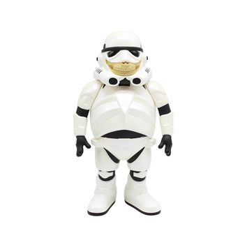 Toy Tokyo x Ron English Popaganda Police Grin Storm Trooper NYCC Original # 35/400