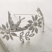 Crystal Bird Headband