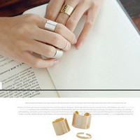New Arrival Jewelry Gift Stylish Shiny Accessory Ring [6573108295]