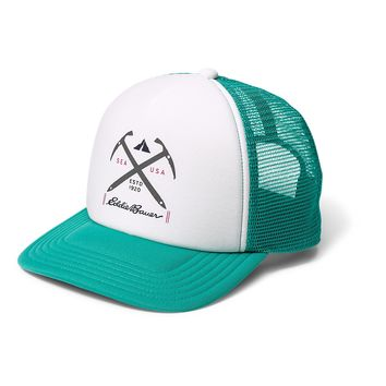 Graphic Cap - Ice Axe | Eddie Bauer