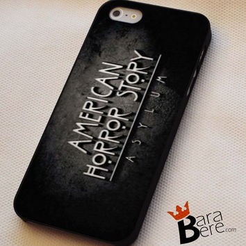 American Horror Story iPhone 4s iphone 5 iphone 5s iphone 6 case, Samsung s3 samsung s4 samsung s5 note 3 note 4 case, iPod 4 5 Case