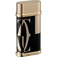 CARTIER - Logotype rose-gold lighter | Selfridges.com
