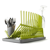 Black+Blum: High&Dry Dish Drainer Lime, at 20% off!