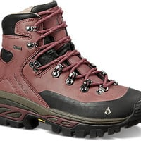 ERIKSSON GTX, MAHOGANY/JET BLK - Backpacking