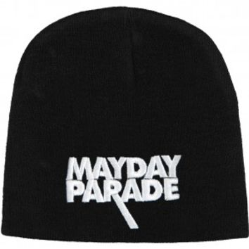 Mayday Parade Beanie - Mayday Parade - Artists/Groups Rockabilia Music Merchandise
