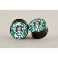 Starbucks Plugs by Plug-Club