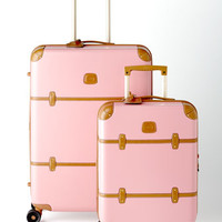 Brics Bellagio Pink Luggage Collection