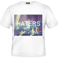 HATERS TEE - PREORDER