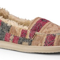 Sanuk You Got My Back 2 Chill Charcoal Wool Fleck Sidewalk Surfers
