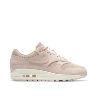 NIKE NIKELAB WMNS AIR MAX 1 PINNACLE (ROSE / WHITE)