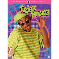 The Fresh Prince of Bel-Air: The Complete Third Season (4 Discs)