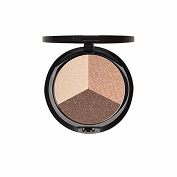 IMAN Cosmetics Luxury Contour Trio