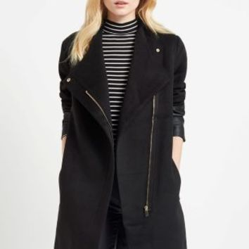 Buy Tally Weijl Woven Wool Coat online today at Next: Canada