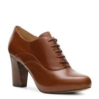 Nine West NoRegrets Oxford Bootie