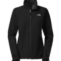 The North Face Women's Jackets & Vests WOMEN'S RDT SOFTSHELL JACKET