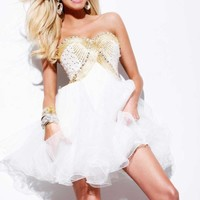 Sherri Hill 2583 Dress - MissesDressy.com