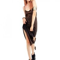 Down To Earth Heavenly Maxi Dress by Youreyeslie.com Online store> Shop the collection