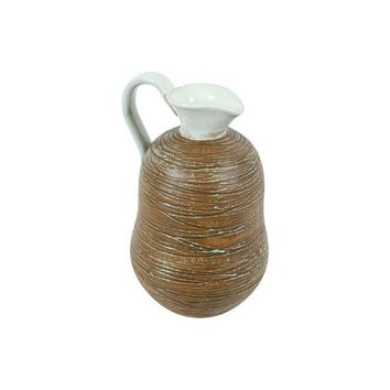 Pre-owned Hoganas Ceramic Water Pitcher