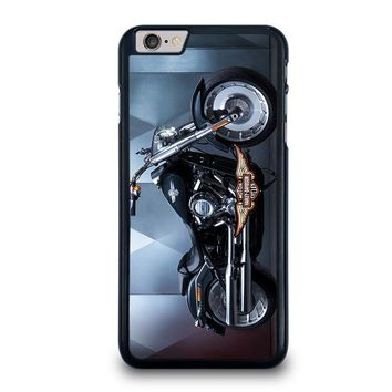HARLEY DAVIDSON FATBOY iPhone 6 / 6S Plus Case Cover