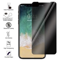Apple iPhone X Privacy Screen Protector