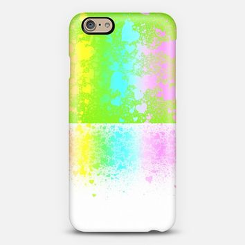 Love and Light iPhone 6 case by Christy Leigh | Casetify