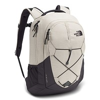 Jester Backpack in Ivory Heather by The North Face