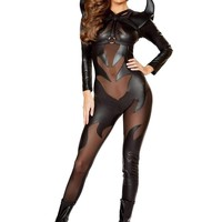 Roma Costume 4812 - 1Pc Evil Devil