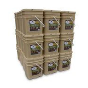 1440 Servings of Wise Emergency Food Storage