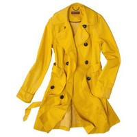 Merona® Women's Trench Coat -Assorted Colors