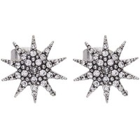 Electra Star Stud Earrings