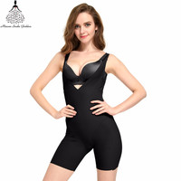 bodysuit Slimming underwear hot shapers pants control sashes shapewear breeches slim modeling strap slimming shorts slimming
