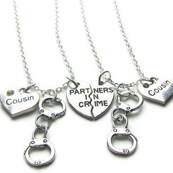 Best Cousins Forever Necklace Free Download Oasis Dl Co