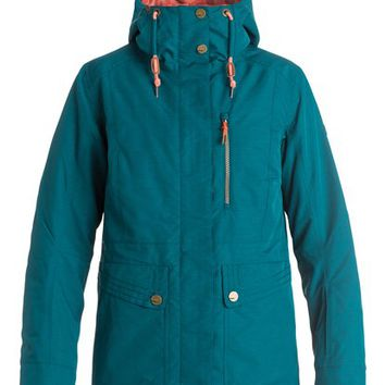 Andie Snow Jacket 889351143846 | Roxy