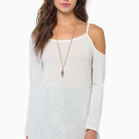 Royale Sweater Top $22