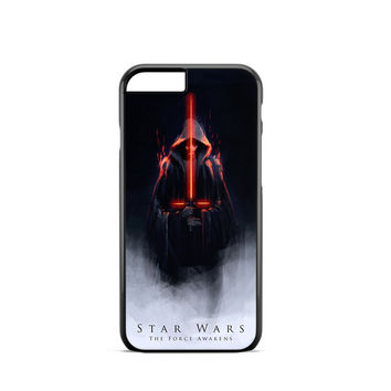 Kylo Ren Star Wars iPhone 6 Case