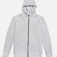 Flash Dual Fullzip / Grey