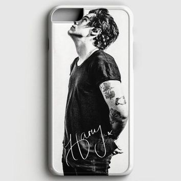 Harry Styles Aztec iPhone 7 Case