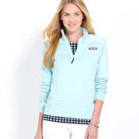 Women's Pullovers: Overdyed Shep Shirt for Women - Vineyard Vines